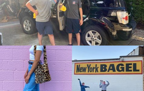 BHS Students Become Business Owners During Quarantine