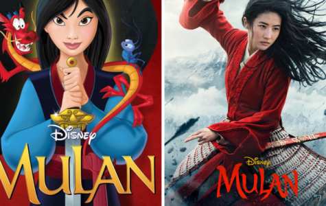 Updated Mulan Empowers Women