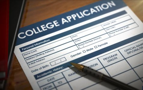 College Application Changes Due to Pandemic