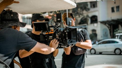 Filming for Television Shows Changes as COVID Continues