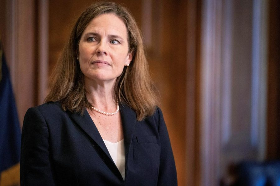 Amy Coney Barrett: What We Know, and What We