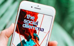 The Social Dilemma is an organization that raises awareness around social media addiction