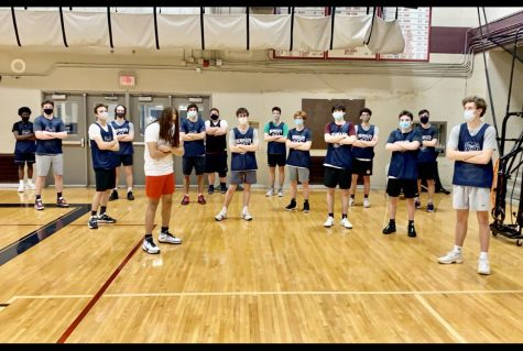 Berkley Basketball Returning to Practices Amidst COVID-19