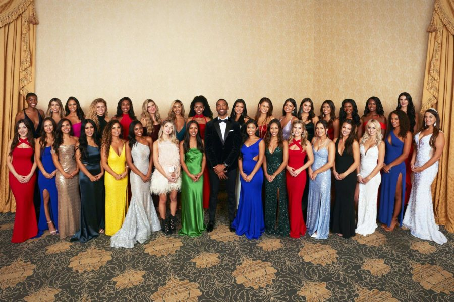 The Bachelor and The Increased Diversity of Television
