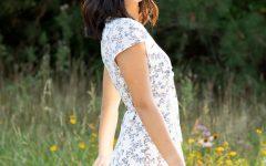 Senior Sunday -- Kaili Osborne