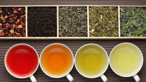 Beginners Guide to Tea