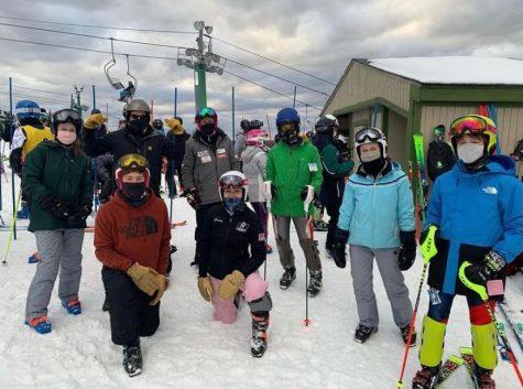 BHS Ski Team