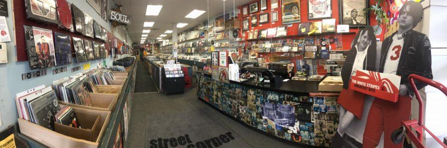 Street Corner Music, Oak Park