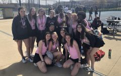 Girls Tennis Anticipates Successful Season