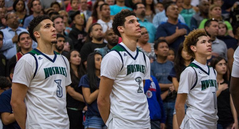 The Evolution of High School Basketball Stars