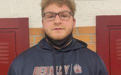 Cody Rigley - MVP Athlete